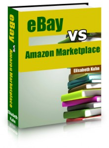 eBay vs Amazon Marketplace