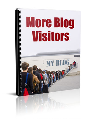 More Blog Visitors