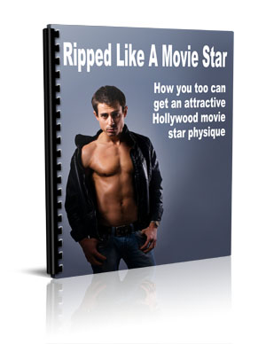 Get Ripped Like a Movie Star