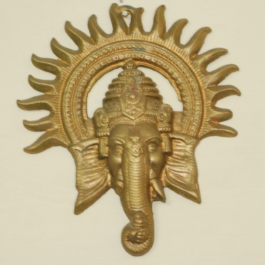 Ganesh Overcomer of Obstacles
